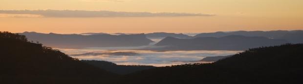 Valleys of Mist