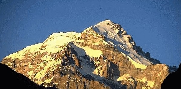 GAME ON – Mt Aconcagua for January Adventure!