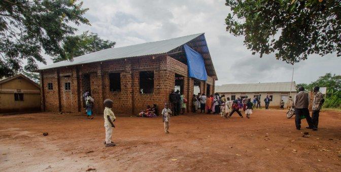 CareForKoffu – An inspiring village aid programme in Uganda
